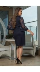 Платье  мод: 308ЛЗ/2