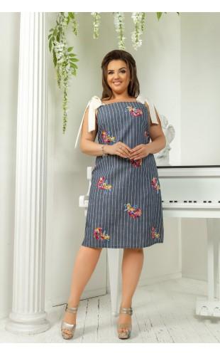 Платье 5942-1АД