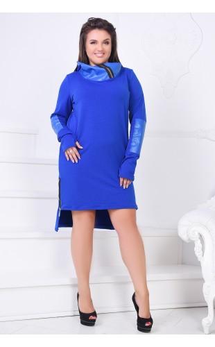 Платье-Туника 7061/2AI