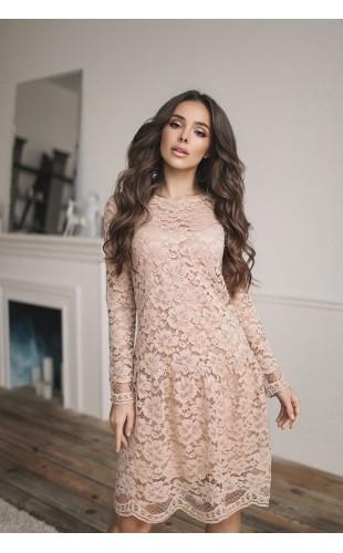 Платье 1143/1DM