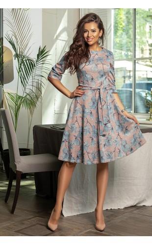 Платье 455/5NV