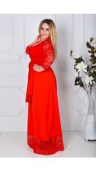 Платье 343ВХ