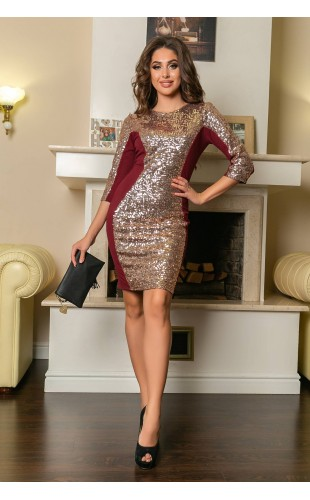Платье 6115/1AD