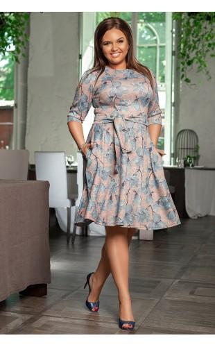Платье 455/3NV