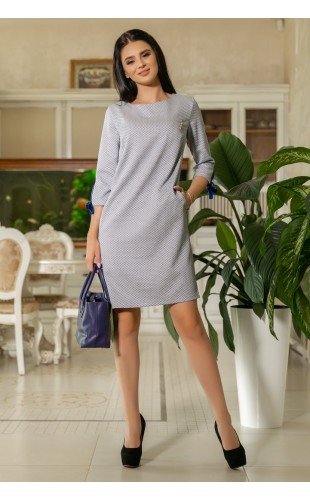 Платье 6038/3AD