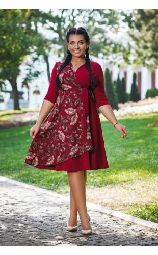 Платье 0107DG