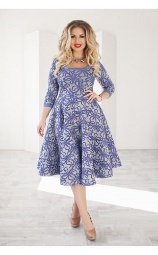 Платье 1086/1ПА