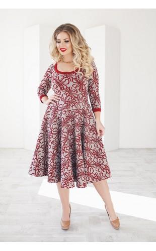 Платье 1086/2ПА