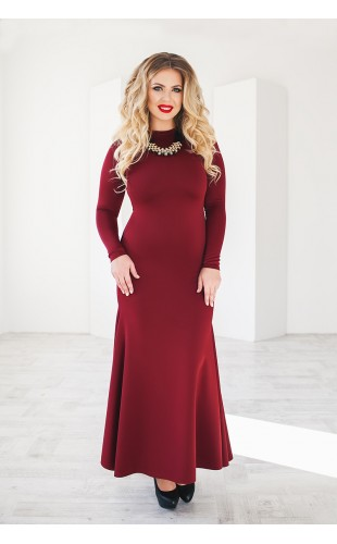 Платье 2016/3ПА