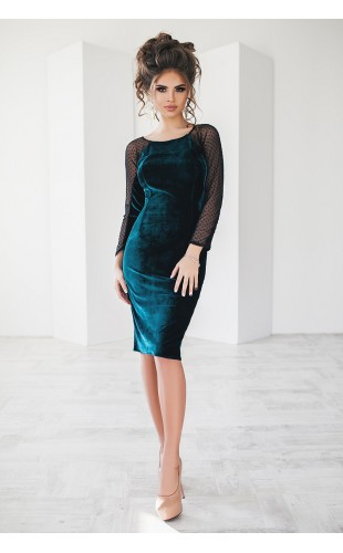 Платье 11096/3ПА