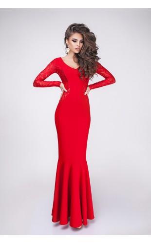 Платье  1094/4ПА