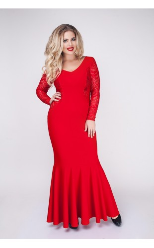 Платье 1095/1ПА
