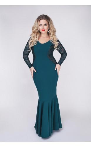 Платье 1095ПА