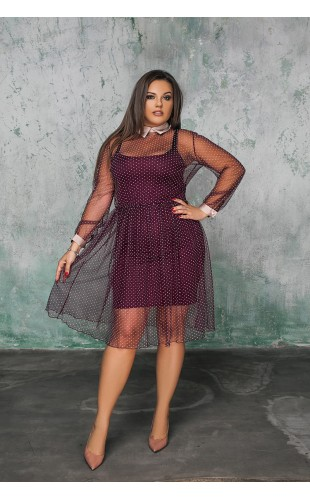 Платье 397/1MJ