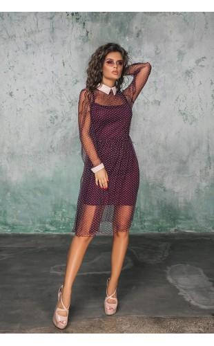 Платье 397/4MJ