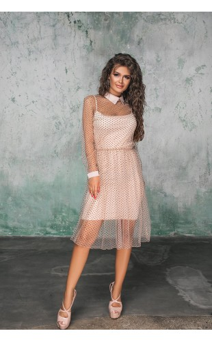 Платье 397/5MJ