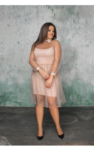 Платье 397/3MJ