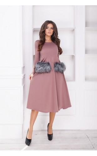 Платье 458/1MJ