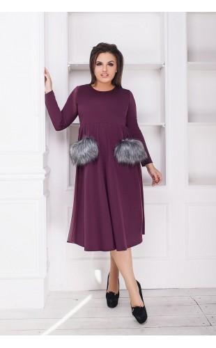 Платье 458/6MJ