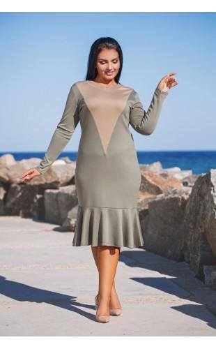 Платье 0116/3DG