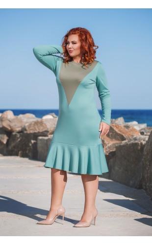 Платье 0116/2DG