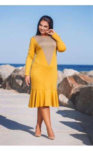 Платье 0116/1DG