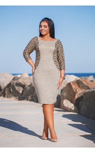 Платье 0126/2DG