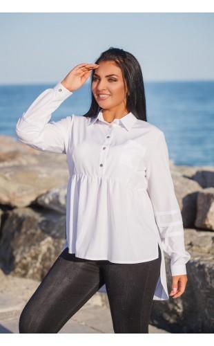 Рубашка-туника 41114/2DG