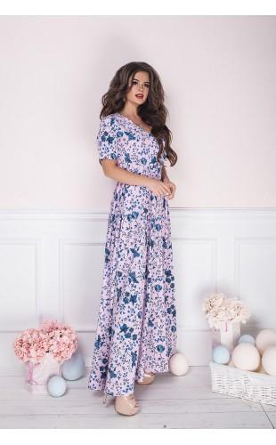 Платье 407МЖ