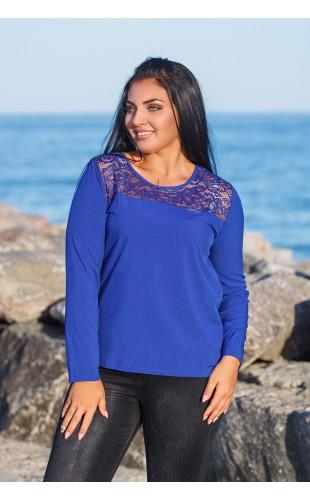 Блуза 4156/1DG