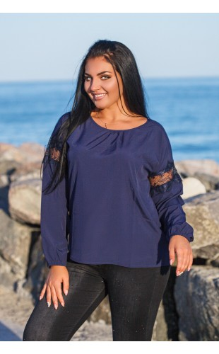 Блуза 15116/1DG