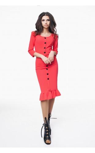 Платье 1019НС