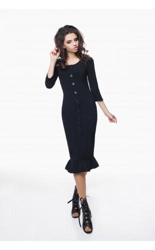 Платье 1019/3НС