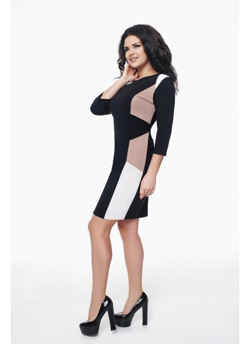Платье 1011НС