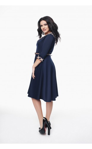 Платье 1014НС