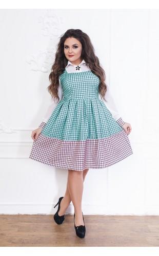 Платье 176/1МЖ