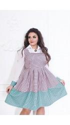 Платье  176/2МЖ