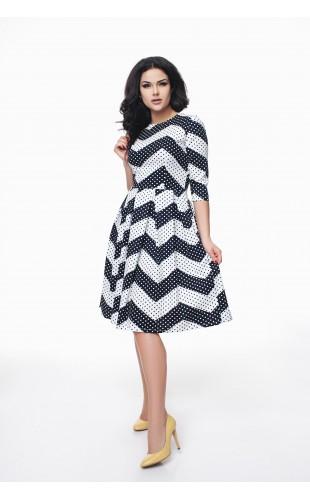 Платье 1008НС