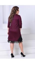 Платье 7080/1AI