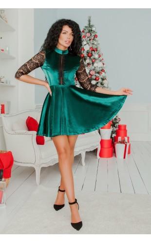 Платье 184/3DP