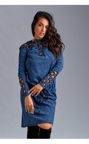 Платье 663/4IS
