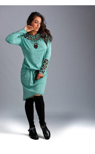 Платье 663/2IS