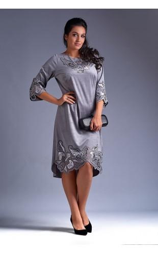 Платье 731/2DV