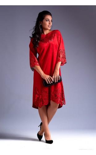 Платье 731/3DV