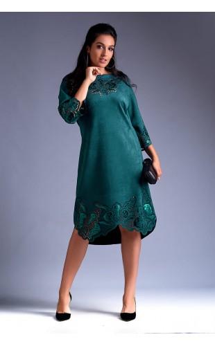 Платье 731/4DV