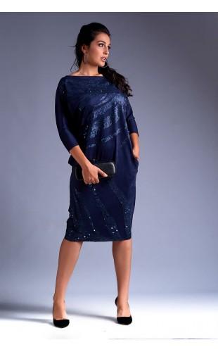 Платье 722/1DV