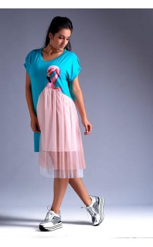 Платье 709/3DV