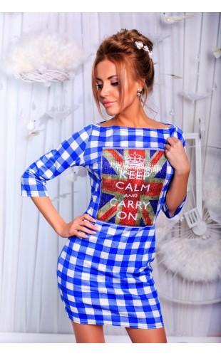 Платье. 15470АП