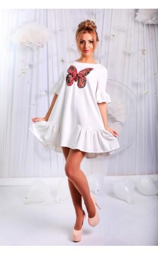 Платье 156/4АП