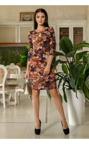 Платье 6037/2AD